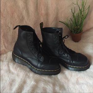 Ladies Dr Marten boots size 10